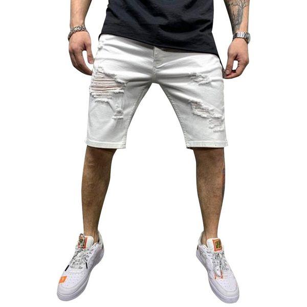 shorts6 bianco