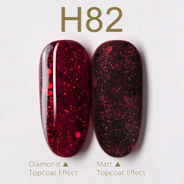 H82 жемчужный цвет