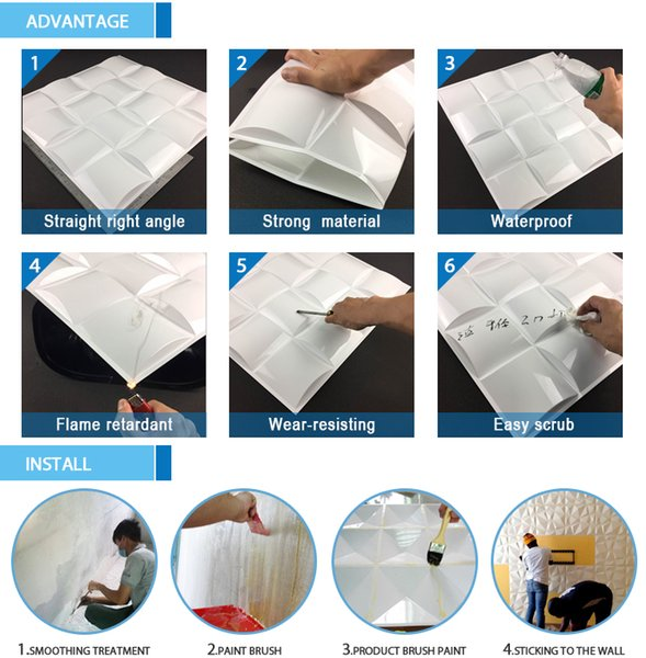 Fire-resistant Eco-friendly PVC diffusion wall coverings handmade home interior wallpaper decorative background wall panel wallcoverings handmade home interior wallpaper