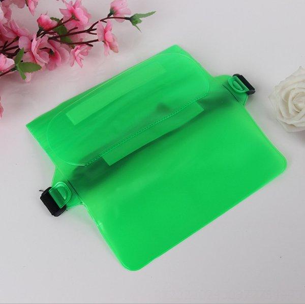 green -22x22cm