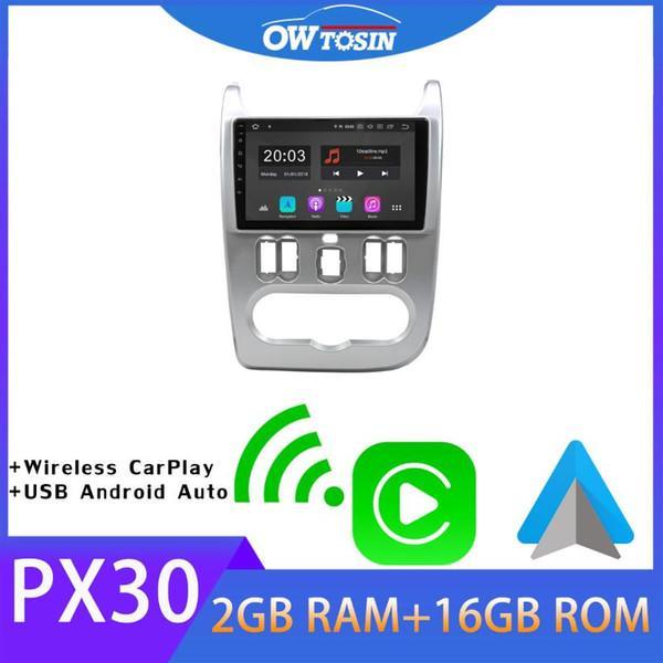 PX30 WirelessCarPlay