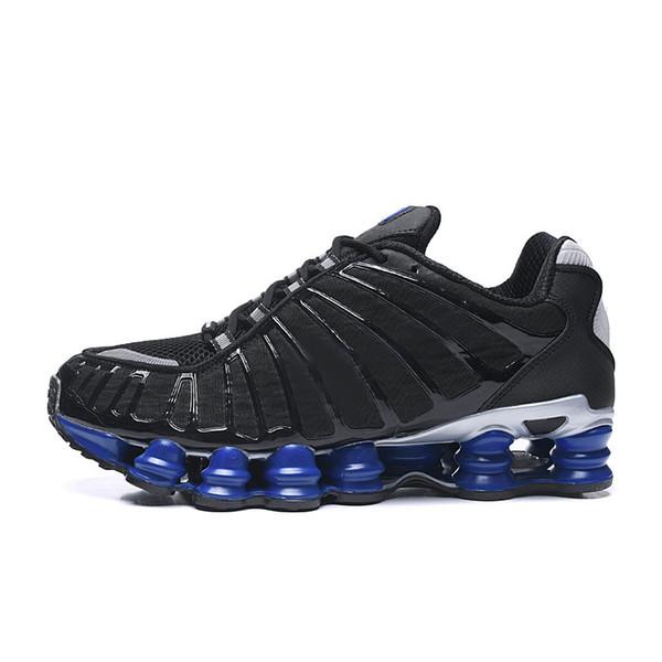 301 Noir Bleu