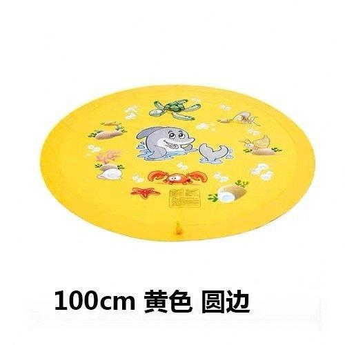 100cm yellow A