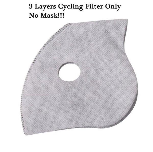 bisiklet filtre yalnızca, maske yok