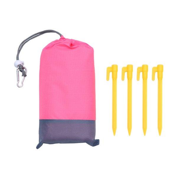 60*200cm&Pink