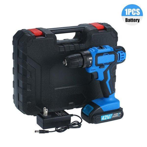1PCS Batterie US