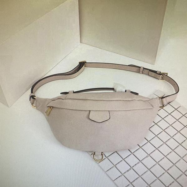 best selling M44812 M44836 Mono Belt Waist Bags Purses BUMBAG Chest Bag Fashion Classic Women Cross Body Handbags Empreint Leather Shoulder Bags