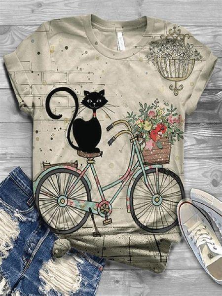 Cat Beige