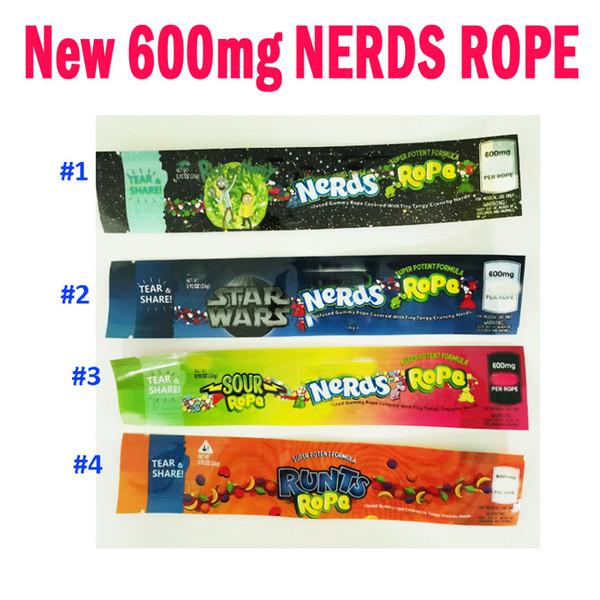 NERDS ROPE 600MG