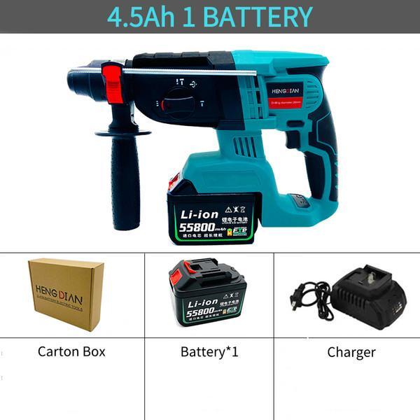 Chine 4.5Ah 1 Batterie CTN