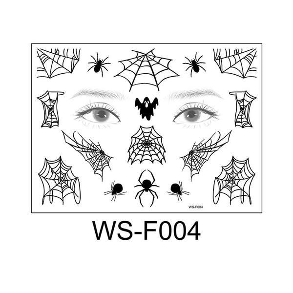 WS-F004