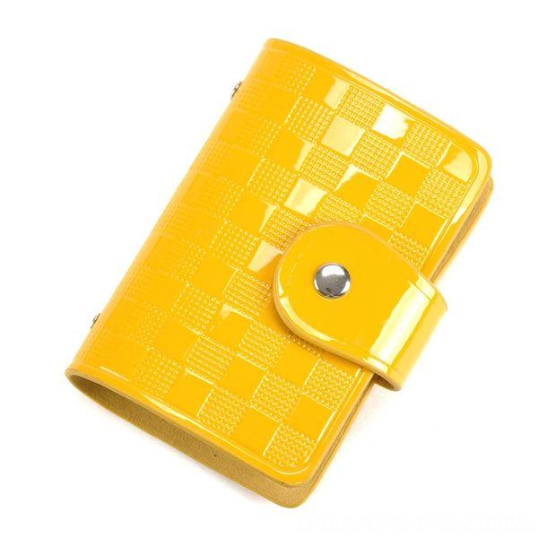 Grade Amarelo Brilhante