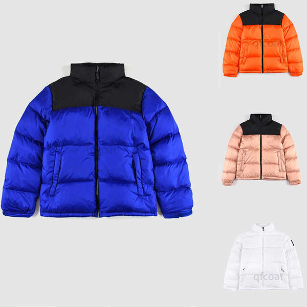 top popular The Fashion Men Down jacket WINTER MAC-HAR-F4-A201 Down & Parkas Real Raccoon Fur Collar White Duck Outerwear & Coats WITH FUR HOOD 2021