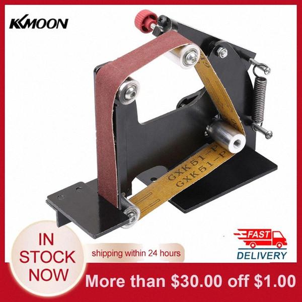 best selling Multifunctional Iron Angle Grinder Belt Sander Accessories of Sanding Machine Grinding Polishing Machine F4jL#