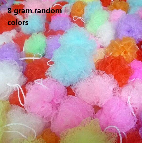 8g renk karışımı