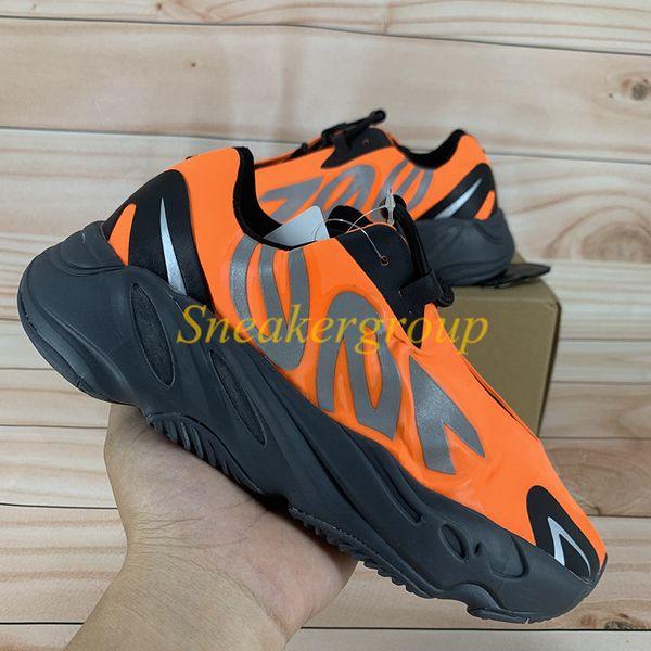No.1- orange