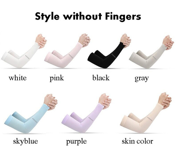 Style without Fingers
