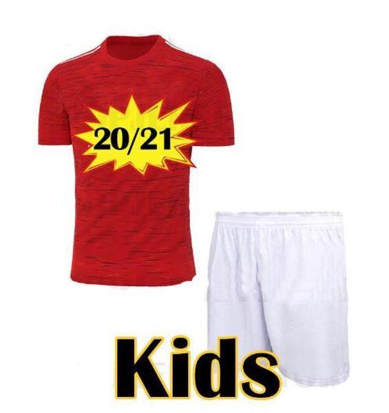 20 21 Home Kids