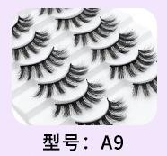 8 paires-A9