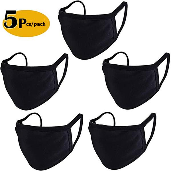 estilo 7 del algodón 5pcs para uno bolsas