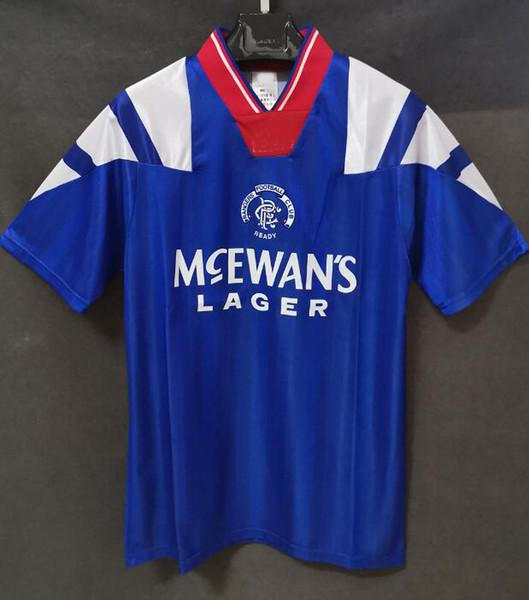 92 94 Glasgow Rangers