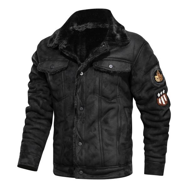 MGH01 Black