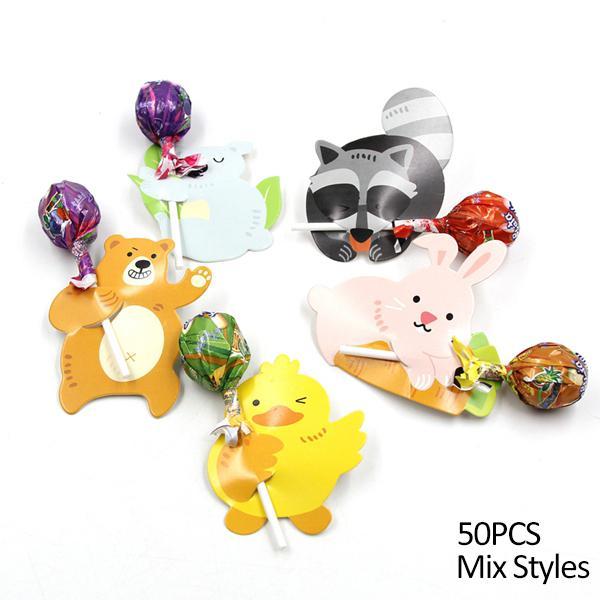 Mix Styles-50pcs