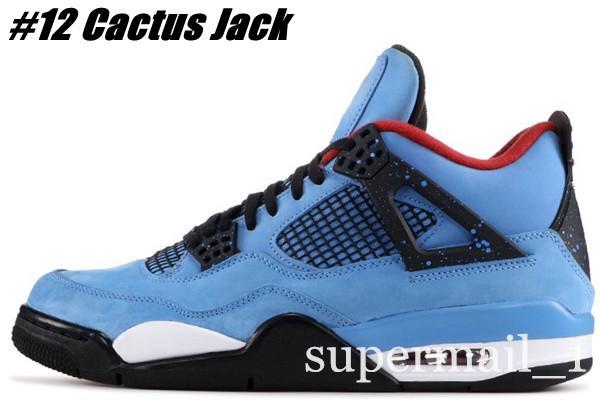 # 12 Cactus Jack