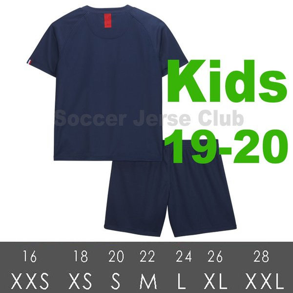 19-20 Kids Home