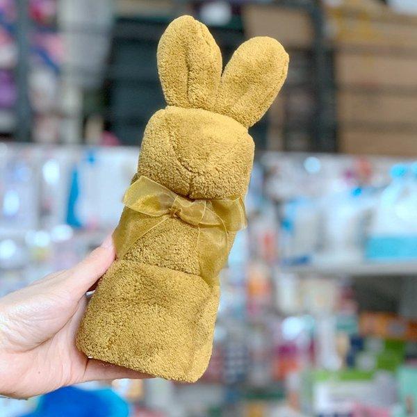 Roger Rabbit позолоченного Color-43x43cm