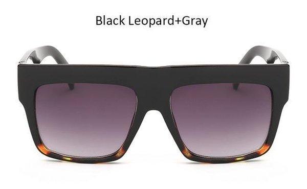 BlackLeoGray HX224