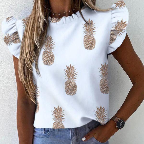 01 Stampa Ananas