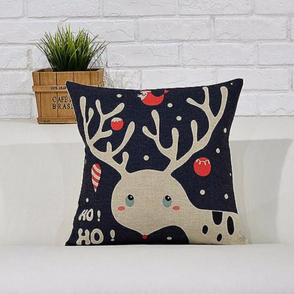 Weihnachten Elk