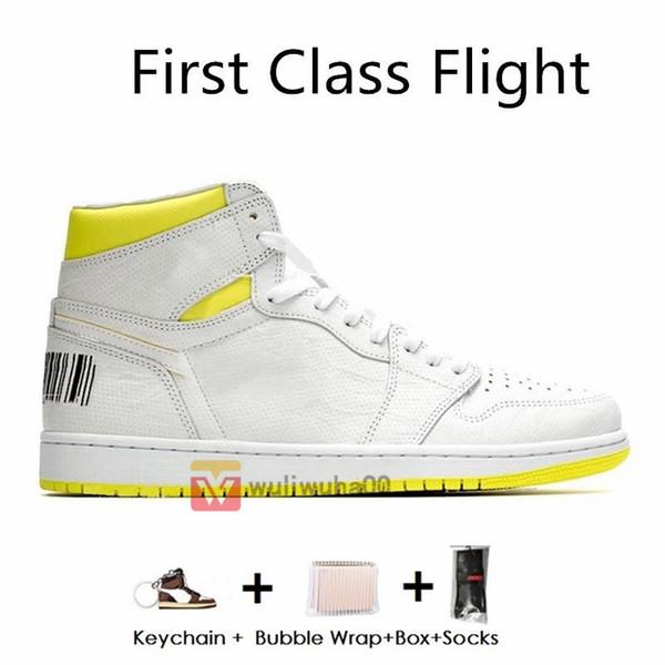 Birinci Sınıf Uçuş