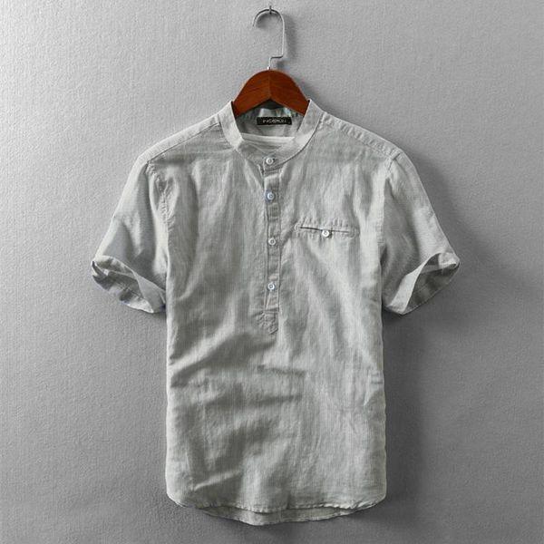 La camisa negra