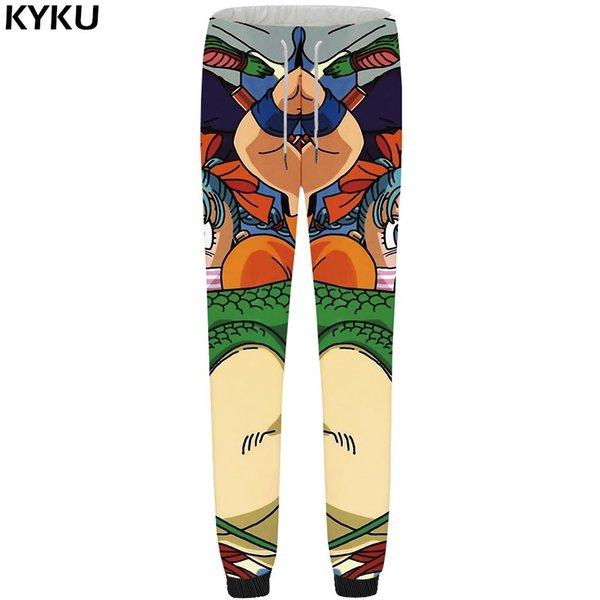 Pantalons pour hommes 04