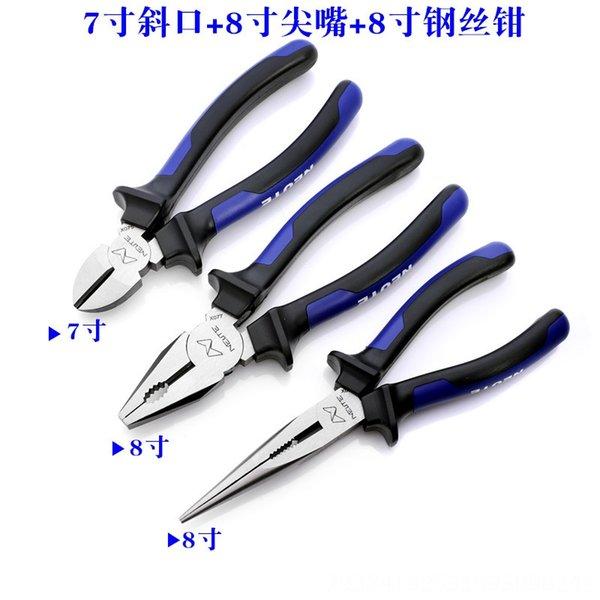 Europäischer 8 Stahl 8 Spitz +7 Oblique