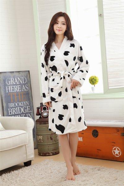 Beyaz inek elbise tek parça