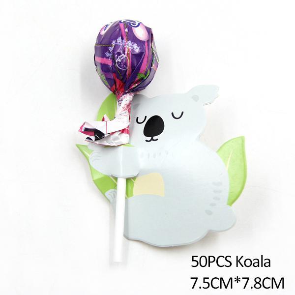 Koala-50pcs