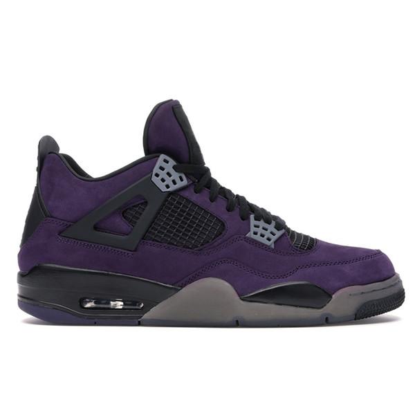Travis Scotts violet