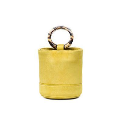 colore giallo S