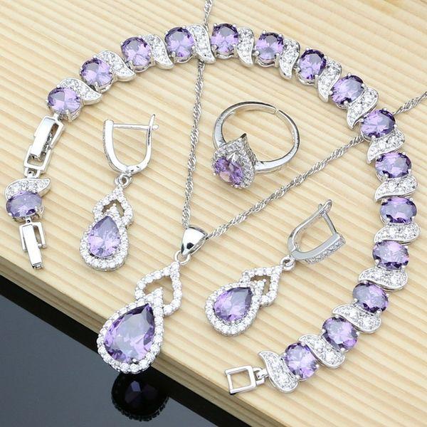 Púrpura - redimensionable