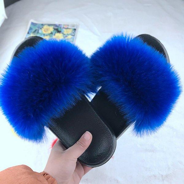 A-синий