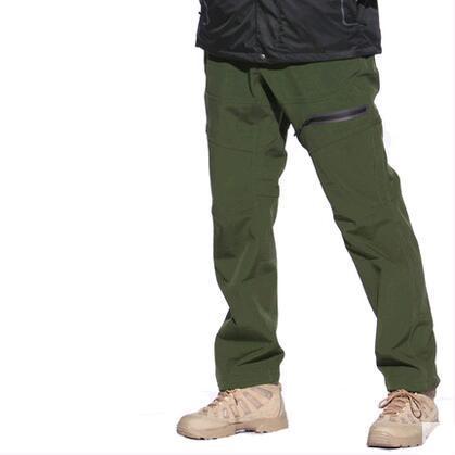 Homens Do Exército Verde