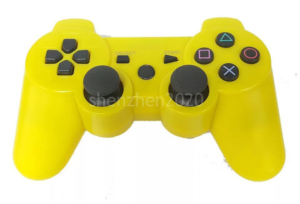 Yellow (for PS3)