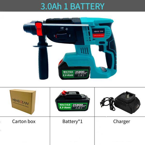 Chine 1 Batterie 3.0Ah CTN