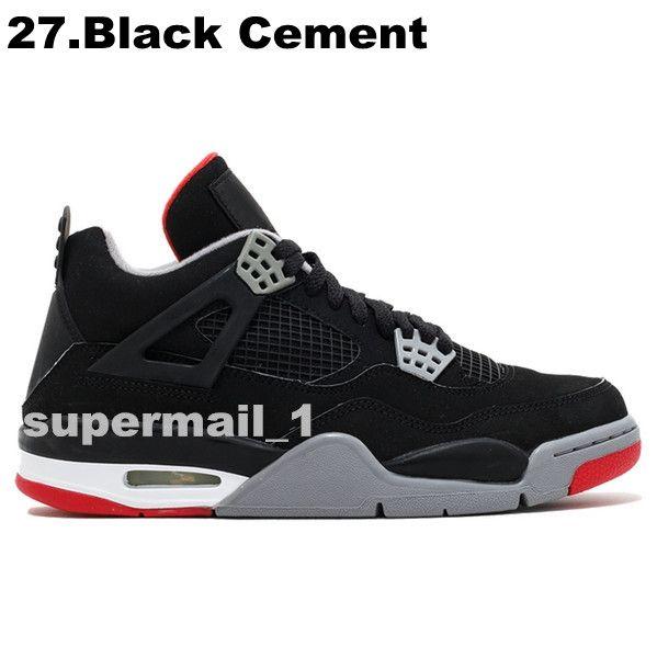 Cemento 27.Black