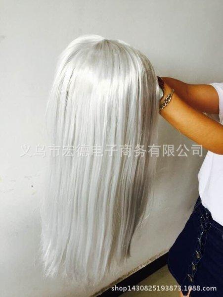 Bai Wuchang Wig