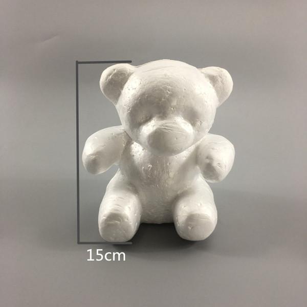 15 centimetri Orso