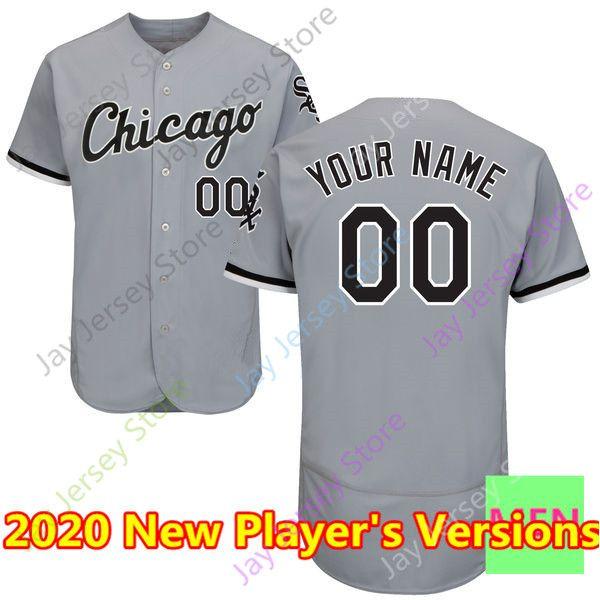 2020 Novo Jogador # 039; s versões cinzentas